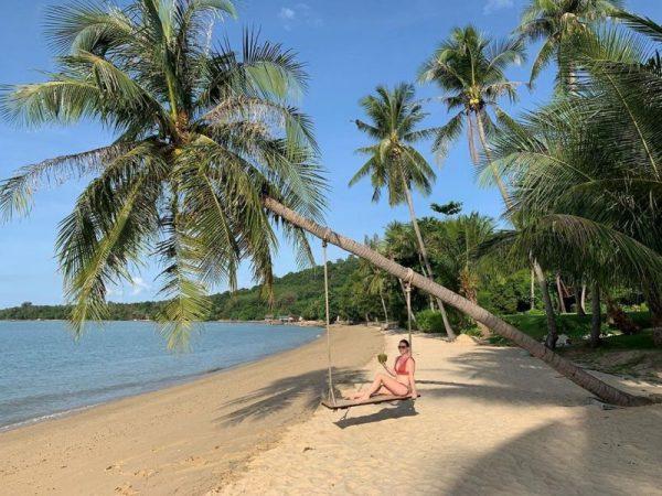 Islands around Phuket: Coconut Island. Photo credit: annette_lvl on Instagram