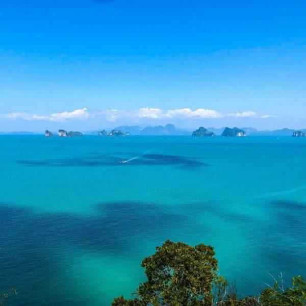 James Bond Island. Photo credit: raphael.dutoit