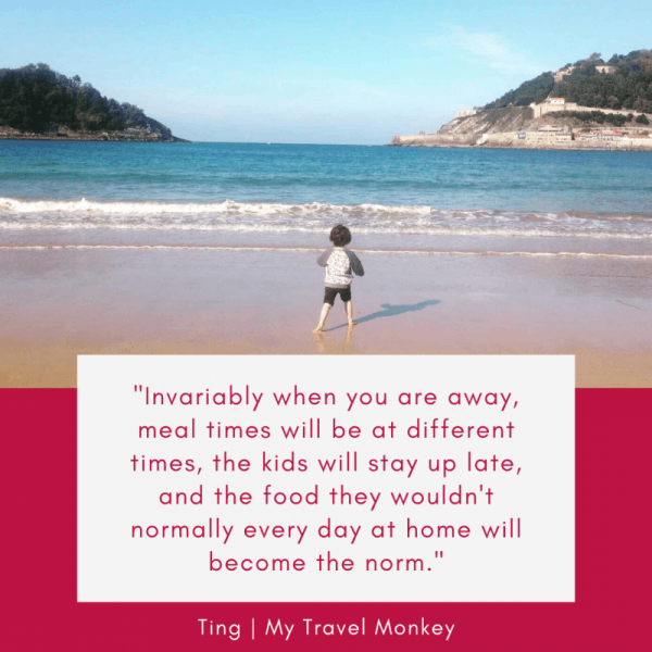 travel with kids - My Travel Monkey
