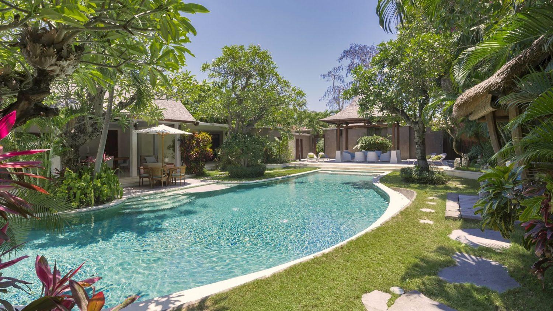 Lataliana Estate, Bali
