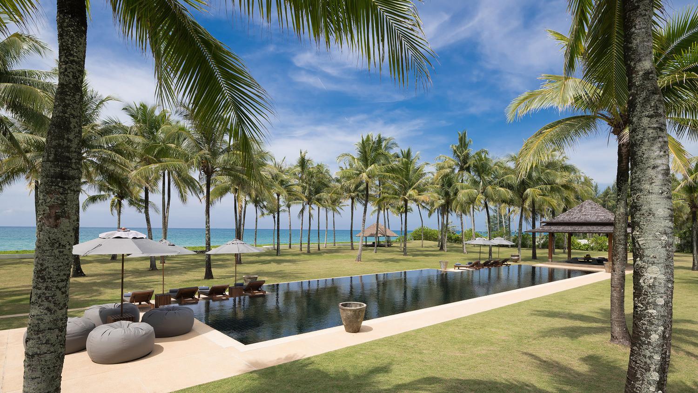 Villa Ananda at Jivana Estate, Phuket
