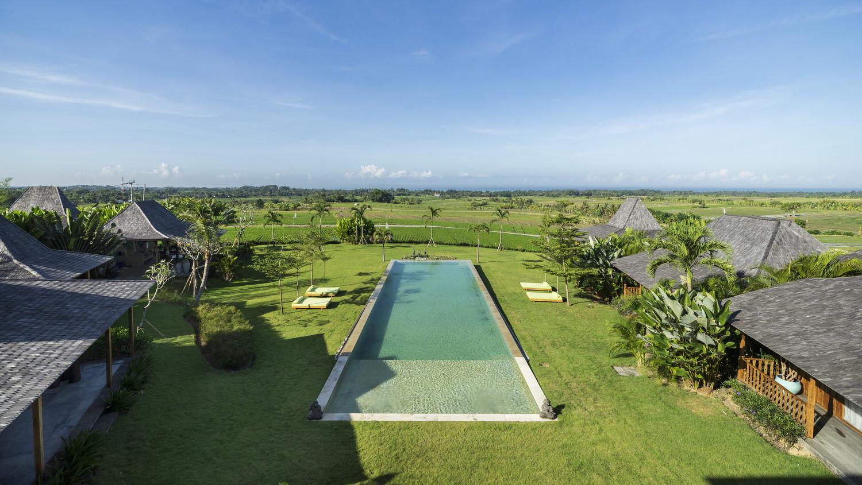 Villa Padi, Bali