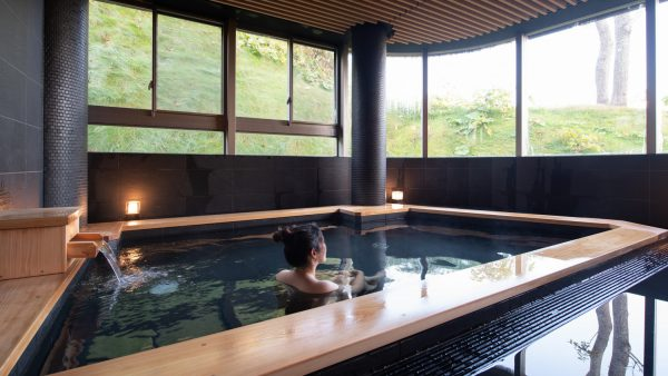 Niseko family guide - relax in onsen