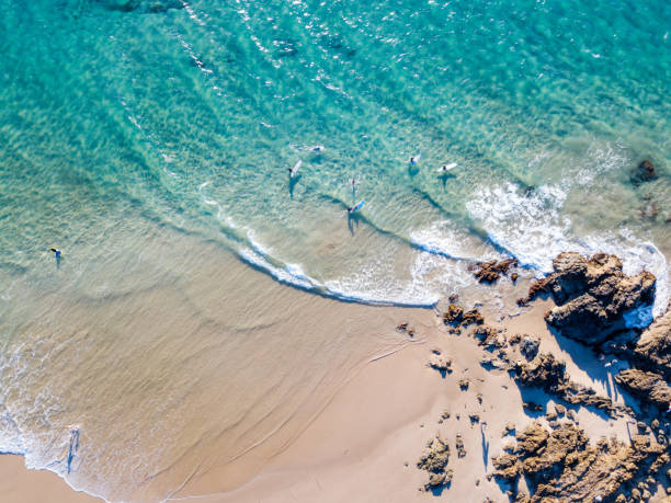 enjoy byron bay's beaches