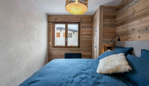 best ski chalet in France - Apartment Sabaudia