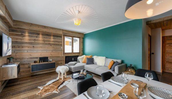 Apartment Sabaudia - France