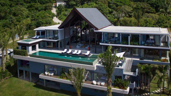 Villa Saan - SHA+ villa in Phuket / Phuket sandbox